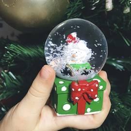 Mary Ionita - Christmas