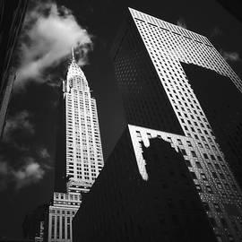 Vivienne Gucwa - Chrysler Building - New York City