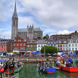Cobh - Ireland - Joana Kruse