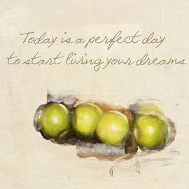Terry Fleckney - Living Your Dreams