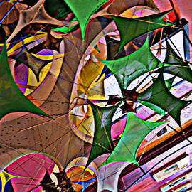 Sue Rosen - Color
