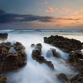 Mike  Dawson - Coral Cove Dawn