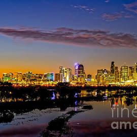 Art K - Dallas Sunrise