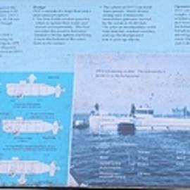 Patti Walden - Deep Submergence Vehicle 1