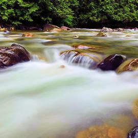 Jeff Swan - Denny Creek