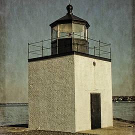 Mike Martin - Derby Wharf Light