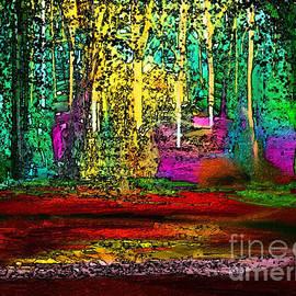 Karen Harding - Digital Landscape