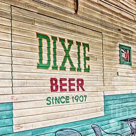 Scott Pellegrin - Dixie Beer