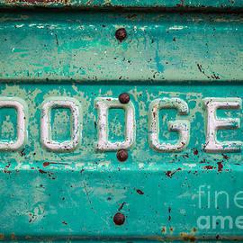 Ashley M Conger  - Dodge
