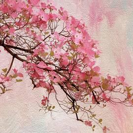 Dogwood Blossom - Jessica Jenney