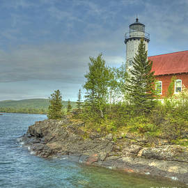 Mike Griffiths - Eagle Harbor Light Station