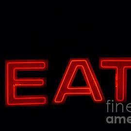 Stephen Allen - Eat