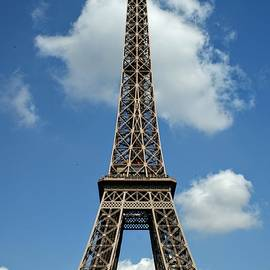 Clay Kirby - Eiffel Tower - La tour Eiffel