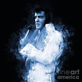 Gull G - Elvis Presley 01