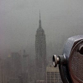 Empire State Building - Martin Newman