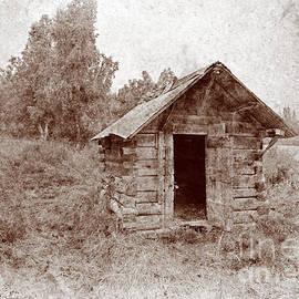 John Stephens - Abandoned