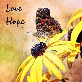 Tina LeCour - Faith Love Hope