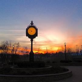 2141 Photography - Sunset Fantasy