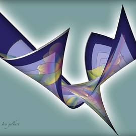 Iris Gelbart - Floating