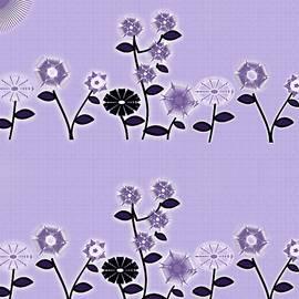 Iris Gelbart - Flower Patch