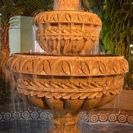 Linda Covino - Fountains of St. Augustine