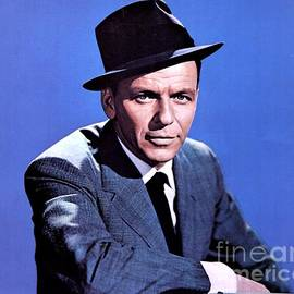 Frank Sinatra - The Titanic Project