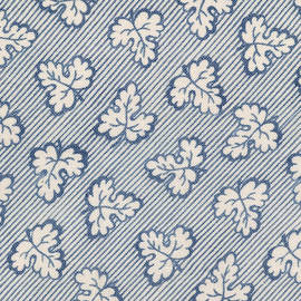 French Fabric Design - French School