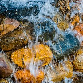 Alexander Senin - Fresh Water