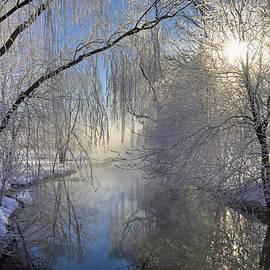 Dan Myers - Frosty Morn 3