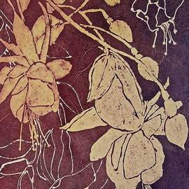 Carolyn Rosenberger - Fuchsia