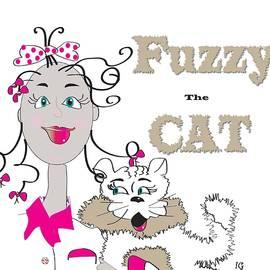 Iris Gelbart - Fuzzy