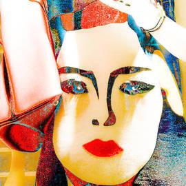 Thomas Carroll - Galleria Mannequins