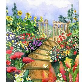 Sue Carmony - Garden Walk