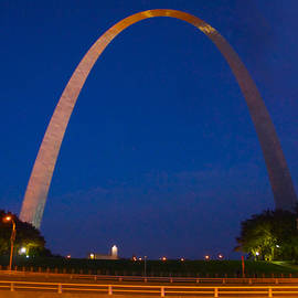 Sheela Ajith - Gateway Arch