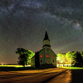 Aaron J Groen - Glorious Night