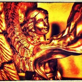 Christine Paris - Golden Angel