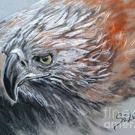Lidija Ivanek - SiLa - Golden Eagle