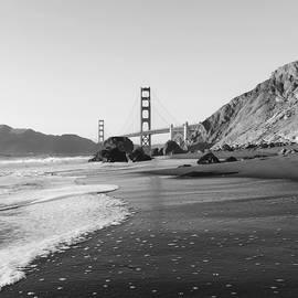 J O - Golden Gate Bridge