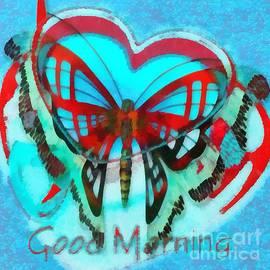 Catherine Lott - Good Morning