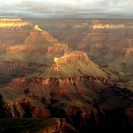 Nancy Shen - Grand Canyon, Arizona 6