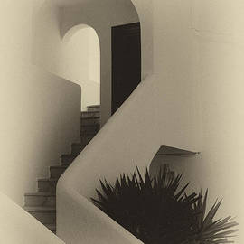 Bob Christopher - Greek Architecture Mykonos 2