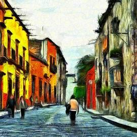 Jean-Marc Lacombe - Guanajuato
