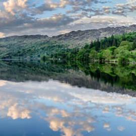 Adrian Evans - Gwynant Lake