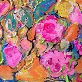 Judith Desrosiers - Gypsy garden