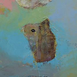 Hamsters - Michael Creese
