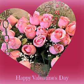 Barbara Zahno - Happy Valentine