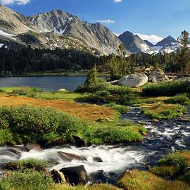 Grant Sorenson - High Sierras