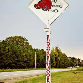 Scott Pellegrin - Hog Sign