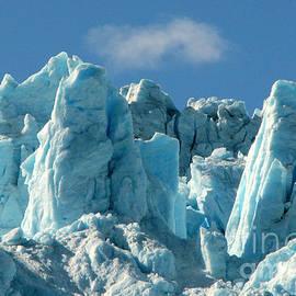 Frank Townsley - Holgate Glacier