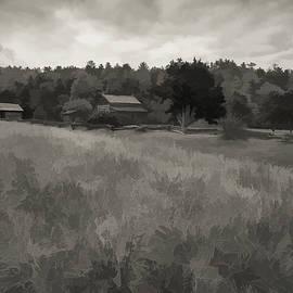 House in Decline  - Jon Glaser